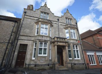 Thumbnail 3 bed flat for sale in High Street, Much Wenlock