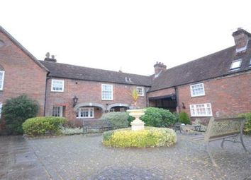 Thumbnail 2 bed terraced house for sale in Becket Court, Basingstoke, Hampshire