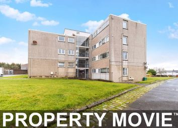 Thumbnail 2 bed flat for sale in Trinidad Way, East Kilbride, Glasgow
