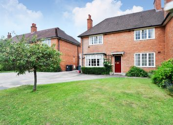 Thumbnail 3 bed semi-detached house for sale in Weoley Hill, Bournville Village Trust, Selly Oak