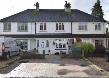 Thumbnail 3 bed terraced house for sale in Sussex Road, Petersfield, Hampshire