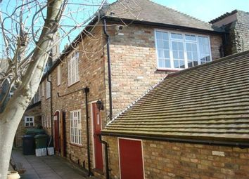 Thumbnail 2 bed flat to rent in The Broadway, St. Ives, Huntingdon