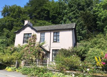 Thumbnail 5 bed detached house to rent in Grizedale, Ambleside, Cumbria