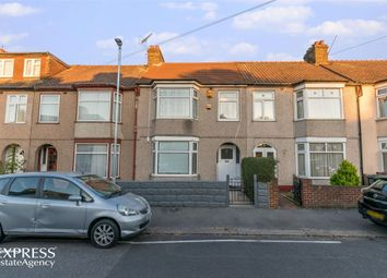 3 bed terraced house for sale in Farrance Road, Romford, Greater London RM6