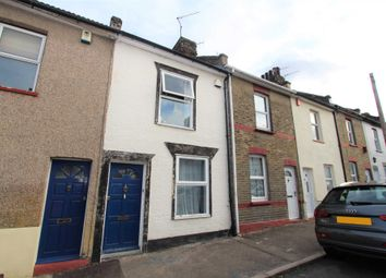 Thumbnail 2 bed property to rent in Factory Road, Northfleet, Gravesend