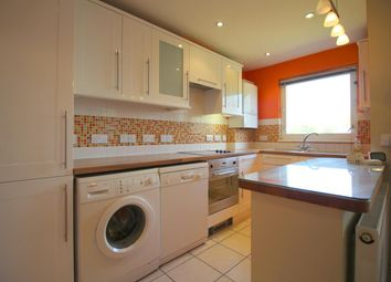 Thumbnail 1 bedroom maisonette to rent in Westwood Close, Ruislip