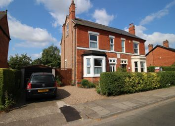 Thumbnail 5 bed semi-detached house for sale in Hampden Grove, Beeston, Nottingham