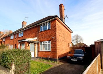 Thumbnail 2 bed end terrace house for sale in Ross Crescent, Watford