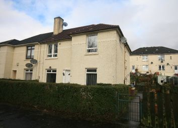 Thumbnail 2 bed flat to rent in Auldburn Road, Newlands, Glasgow