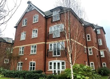 Thumbnail 2 bed flat to rent in Weller Court, Whalley Range