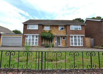 4 bed detached house for sale in Quernmore Road, Bromley BR1