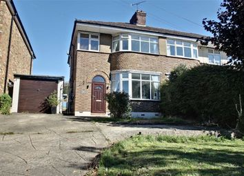 Thumbnail 3 bed semi-detached house for sale in Bridgewater Road, Berkhamsted, Hertfordshire