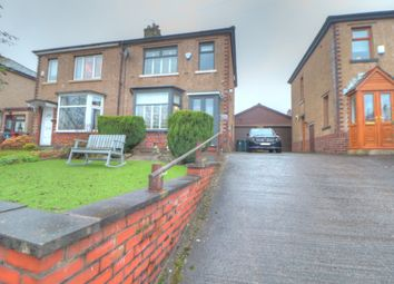Thumbnail 3 bed semi-detached house for sale in Moorfield Avenue, Ramsgreave, Blackburn
