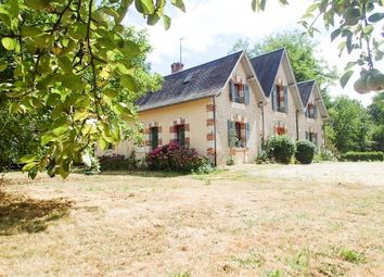 Thumbnail 5 bed property for sale in Moulismes, Vienne, France
