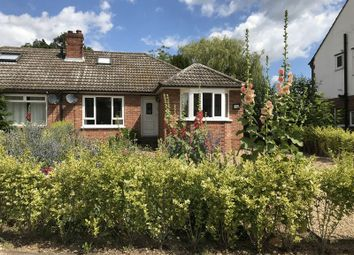Thumbnail 4 bed semi-detached house for sale in Eastern Road, Thorpe St. Andrew, Norwich