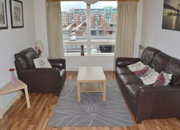 2 Bedrooms Flat to rent in Lower Ormond Street, Manchester M1