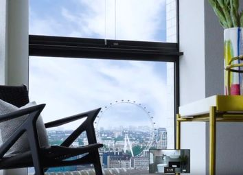 Thumbnail 2 bed flat for sale in 255 Blackfriars Circus, London