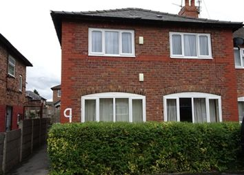 Thumbnail 1 bedroom flat to rent in Kenton Avenue, Gorton, Manchester, Lancashire