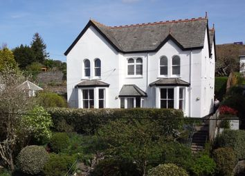 Thumbnail 5 bed detached house for sale in Egloshayle Road, Wadebridge
