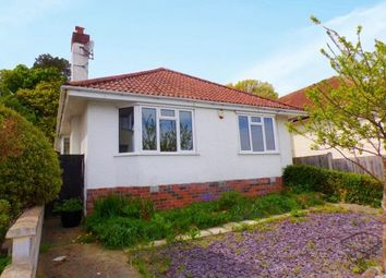 Thumbnail 2 bed bungalow for sale in Farm Road, Weston-Super-Mare