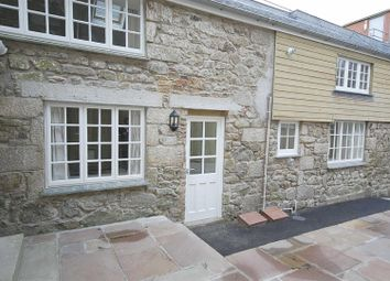 Thumbnail 1 bed flat to rent in Five Wells Lane, Helston