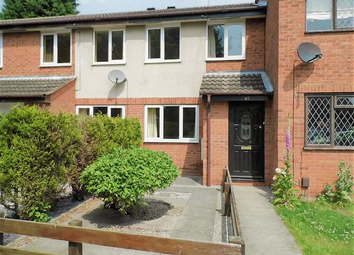 Thumbnail 2 bed town house to rent in Weston Park Gardens, Shelton Lock, Derby