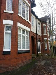 Thumbnail 5 bedroom semi-detached house to rent in Norman Road, Manchester