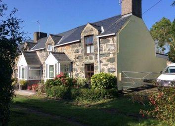 Thumbnail 2 bed cottage for sale in Pencaenewydd, Pwllheli, Gwynedd
