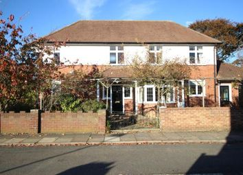 Thumbnail 3 bed detached house to rent in Phillpotts Avenue, Bedford