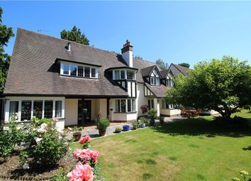 Thumbnail 4 bedroom detached house for sale in Canford Cliffs, Poole, Dorset