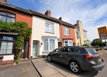 Thumbnail 2 bed terraced house for sale in Forest Road, Coalville
