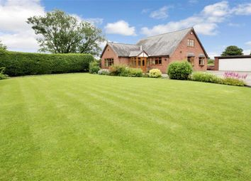 Thumbnail 5 bed detached house for sale in Bannister Lane, Farington Moss