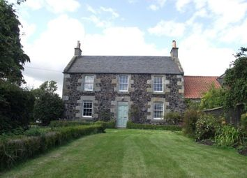 Thumbnail 3 bed semi-detached house to rent in Drumeldrie, Upper Largo, Fife