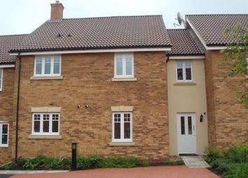 Thumbnail 2 bedroom flat to rent in Pump Place, Old Stratford, Milton Keynes