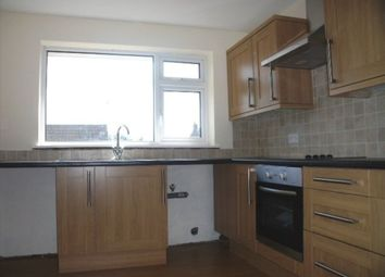 Thumbnail 2 bed semi-detached bungalow to rent in Wharf Lane, Staveley, Chesterfield