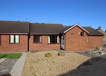 Thumbnail 2 bed semi-detached bungalow for sale in St. Marys Close, Longridge, Preston