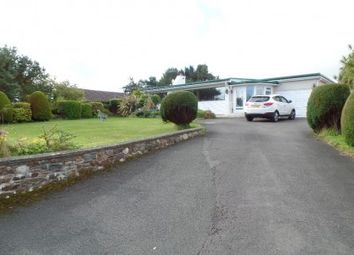 Thumbnail 4 bed detached house to rent in Booilushag, Maughold, Isle Of Man