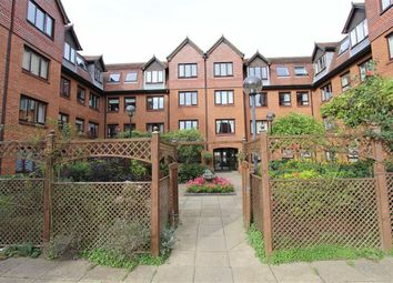Thumbnail 1 bed flat for sale in Rosebery Court, Water Lane, Leighton Buzzard