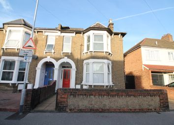 Thumbnail 4 bed flat for sale in Broomfield Road, Chadwell Heath, Essex