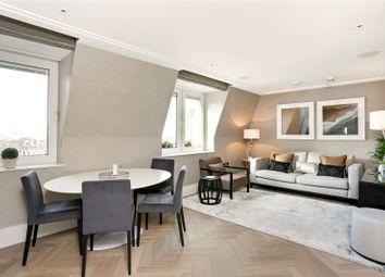 Thumbnail 2 bed flat for sale in Drake House, 76 Marsham Street, London
