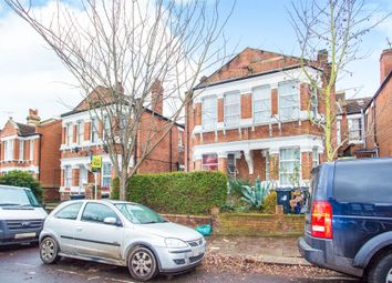 Thumbnail 4 bed terraced house for sale in Goldsmith Avenue, London