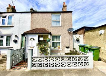 Thumbnail 2 bed terraced house for sale in Sutcliffe Road, Plumstead, London