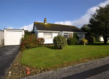 Thumbnail 3 bed detached bungalow for sale in Summer Lane Park, Pelynt, Looe, Cornwall