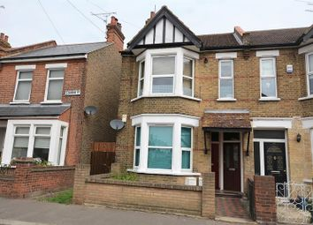 Thumbnail 1 bed flat to rent in Stornoway Road, Southend-On-Sea