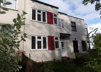 3 bed terraced house for sale in Addington Road, Selsdon, South Croydon, Surrey CR2