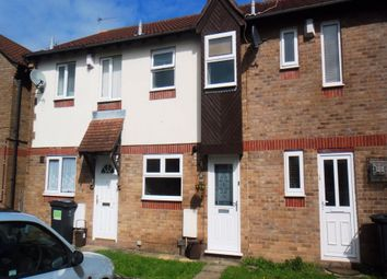 2 bed terraced house to rent in Burges Place, Cardiff, South Glamorgan CF11