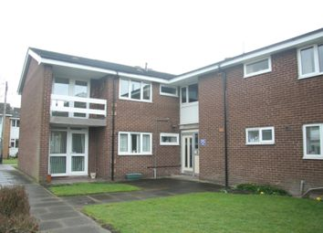 Thumbnail 3 bed flat to rent in Barony Court, Nantwich