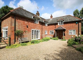 Thumbnail 4 bed detached house for sale in West Park Lane, Damerham, Fordingbridge