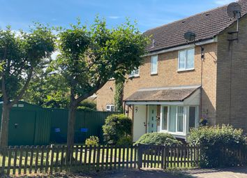 2 bed semi-detached house to rent in The Sycamores, Milton, Cambridge CB24