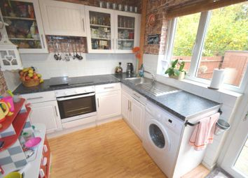 Thumbnail 2 bedroom semi-detached house for sale in Denmead, Two Mile Ash, Milton Keynes